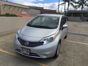2015 Nissan Versa Note S - Photo 3 - Honolulu, HI 96818