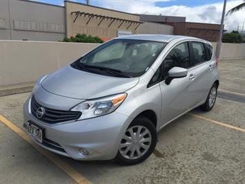 2015 Nissan Versa Note S - Photo 2 - Honolulu, HI 96818
