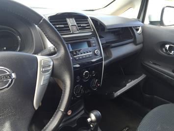 2015 Nissan Versa Note S - Photo 16 - Honolulu, HI 96818