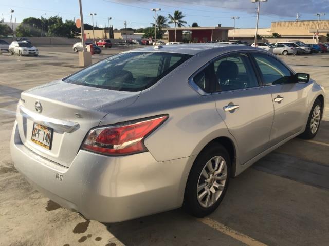 2015 Nissan Altima 2.5 - Photo 12 - Honolulu, HI 96818