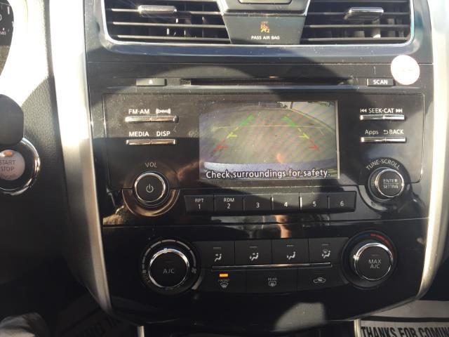 2015 Nissan Altima 2.5 - Photo 19 - Honolulu, HI 96818
