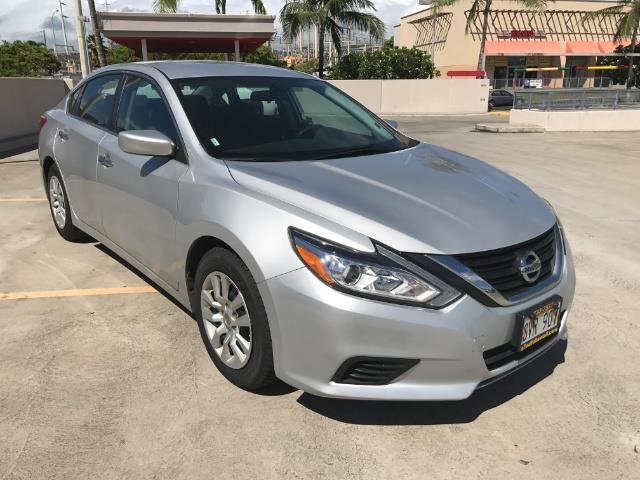 2016 Nissan Altima 2.5 - Photo 5 - Honolulu, HI 96818