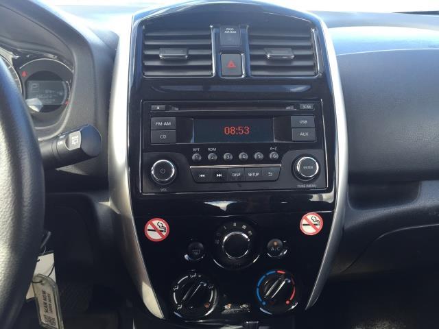 2015 Nissan Versa Note S - Photo 14 - Honolulu, HI 96818