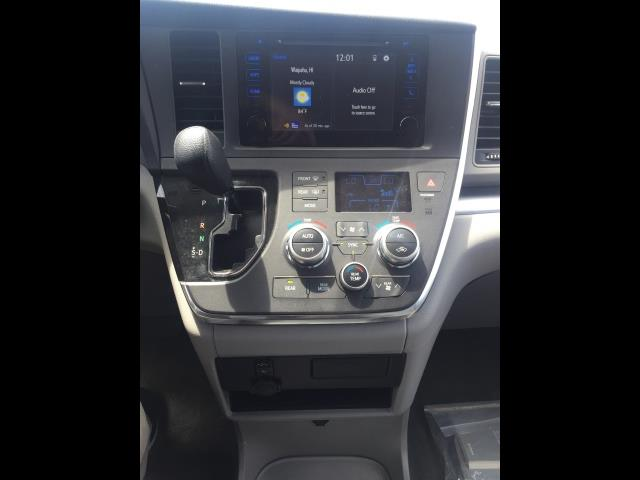 2015 Toyota Sienna LE 8-Passenger XtraEquipment LOADED - Photo 15 - Honolulu, HI 96818