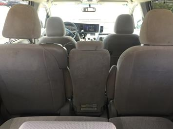 2015 Toyota Sienna LE 8-Passenger XtraEquipment LOADED - Photo 22 - Honolulu, HI 96818