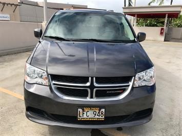 2015 Dodge Grand Caravan SXT - Photo 5 - Honolulu, HI 96818