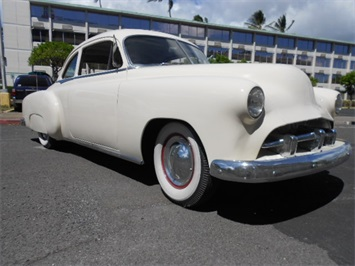 1951 Chevrolet Coupe - Photo 10 - Honolulu, HI 96818