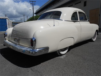 1951 Chevrolet Coupe - Photo 11 - Honolulu, HI 96818