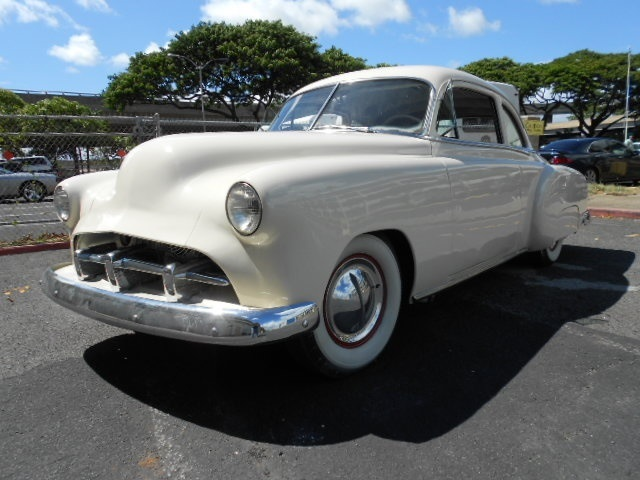 1951 Chevrolet Coupe - Photo 8 - Honolulu, HI 96818