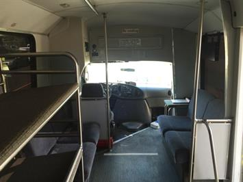 2007 FORD E450 BUS - Photo 16 - Honolulu, HI 96818