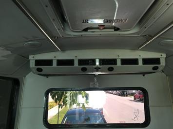 2007 FORD E450 BUS - Photo 14 - Honolulu, HI 96818