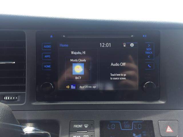 2015 Toyota Sienna LE 8-Passenger XtraEquipment LOADED! - Photo 16 - Honolulu, HI 96818