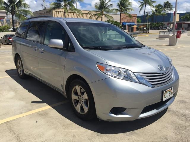 2015 Toyota Sienna LE 8-Passenger XtraEquipment LOADED! - Photo 6 - Honolulu, HI 96818