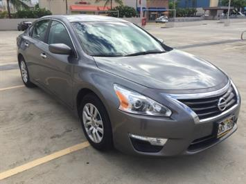 2015 Nissan Altima 2.5 - Photo 8 - Honolulu, HI 96818