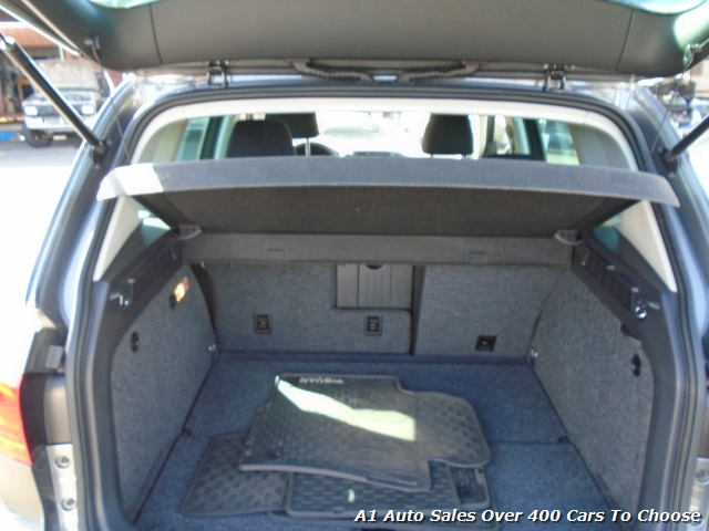 2012 Volkswagen Tiguan S - Photo 7 - Honolulu, HI 96818