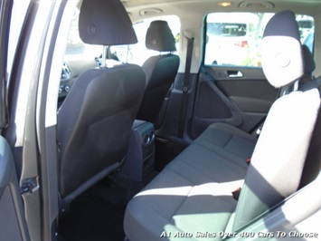 2012 Volkswagen Tiguan S - Photo 6 - Honolulu, HI 96818