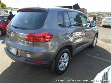 2012 Volkswagen Tiguan S - Photo 4 - Honolulu, HI 96818