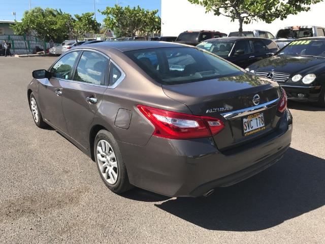 2016 Nissan Altima 2.5 - Photo 3 - Honolulu, HI 96818
