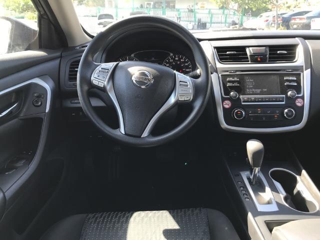2016 Nissan Altima 2.5 - Photo 11 - Honolulu, HI 96818