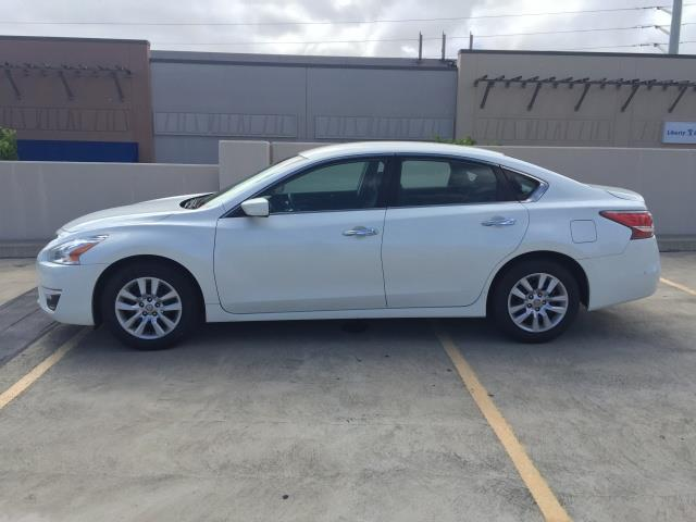 2014 Nissan Altima 2.5 S - Photo 7 - Honolulu, HI 96818
