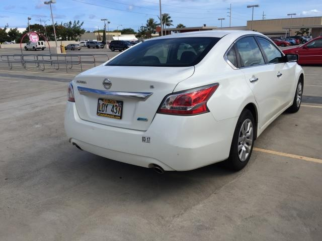 2014 Nissan Altima 2.5 S - Photo 5 - Honolulu, HI 96818