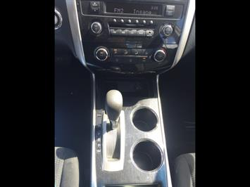 2014 Nissan Altima 2.5 S - Photo 22 - Honolulu, HI 96818