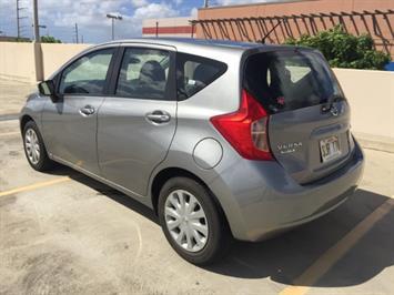 2015 Nissan Versa Note SV - Photo 5 - Honolulu, HI 96818