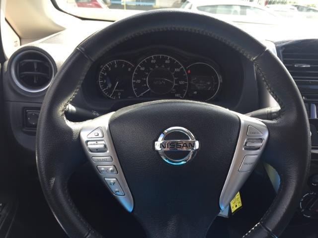 2015 Nissan Versa Note SV - Photo 11 - Honolulu, HI 96818