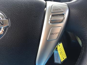 2015 Nissan Versa Note SV - Photo 10 - Honolulu, HI 96818