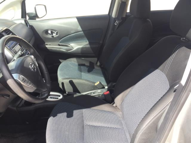 2015 Nissan Versa Note SV - Photo 14 - Honolulu, HI 96818
