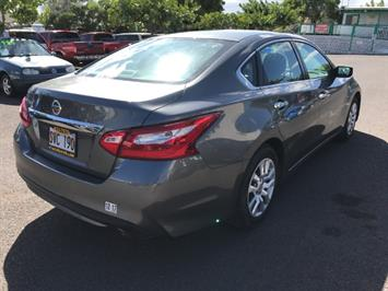 2016 Nissan Altima 2.5 - Photo 3 - Honolulu, HI 96818
