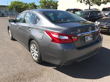 2016 Nissan Altima 2.5 - Photo 2 - Honolulu, HI 96818