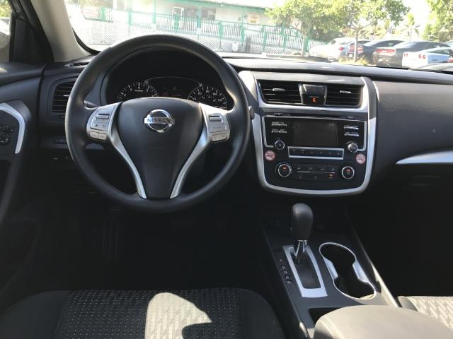 2016 Nissan Altima 2.5 - Photo 9 - Honolulu, HI 96818