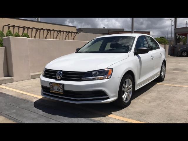 2015 Volkswagen Jetta S - Photo 1 - Honolulu, HI 96818