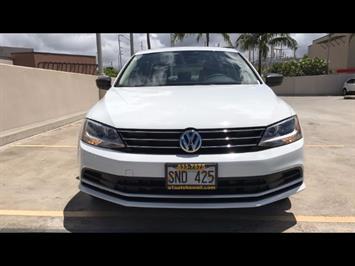 2015 Volkswagen Jetta S - Photo 5 - Honolulu, HI 96818