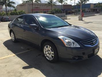 2012 Nissan Altima 2.5 - Photo 5 - Honolulu, HI 96818