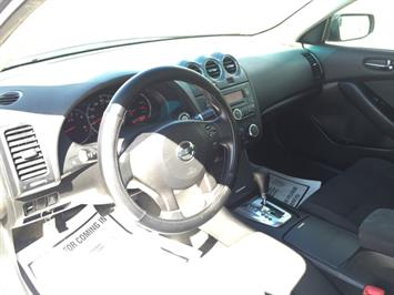 2012 Nissan Altima 2.5 - Photo 18 - Honolulu, HI 96818