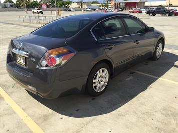 2012 Nissan Altima 2.5 - Photo 12 - Honolulu, HI 96818
