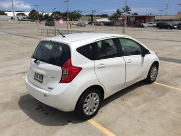 2015 Nissan Versa Note S Plus - Photo 12 - Honolulu, HI 96818