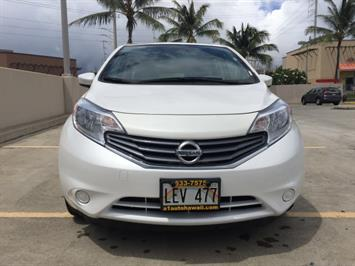 2015 Nissan Versa Note S Plus - Photo 3 - Honolulu, HI 96818