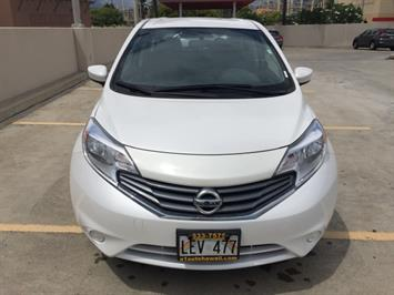 2015 Nissan Versa Note S Plus - Photo 4 - Honolulu, HI 96818