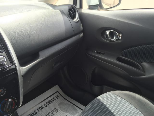 2015 Nissan Versa Note S Plus - Photo 21 - Honolulu, HI 96818