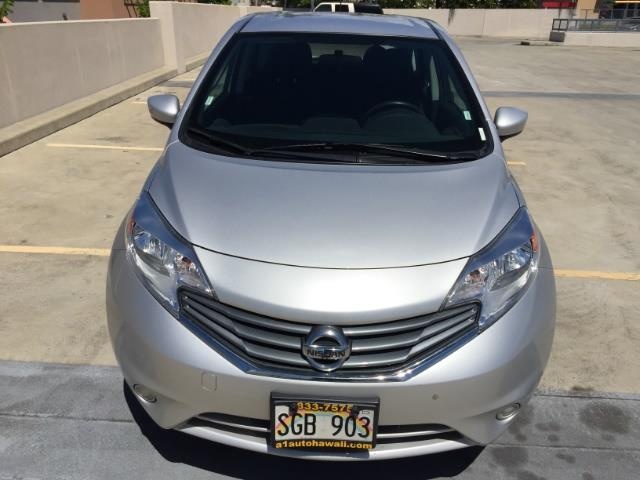 2015 Nissan Versa Note S - Photo 3 - Honolulu, HI 96818