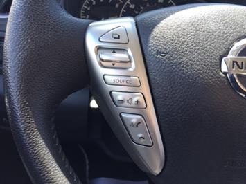 2015 Nissan Versa Note S - Photo 12 - Honolulu, HI 96818