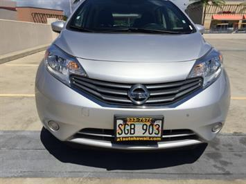 2015 Nissan Versa Note S - Photo 2 - Honolulu, HI 96818