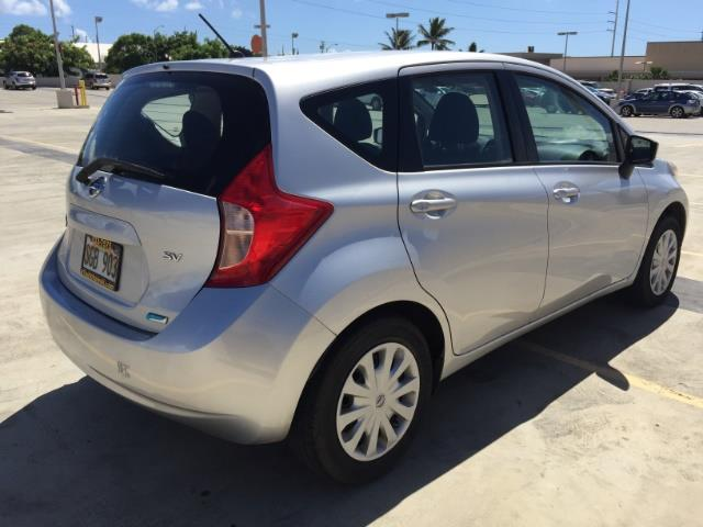 2015 Nissan Versa Note S - Photo 7 - Honolulu, HI 96818