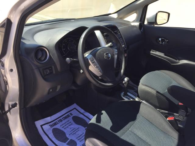 2015 Nissan Versa Note S - Photo 18 - Honolulu, HI 96818