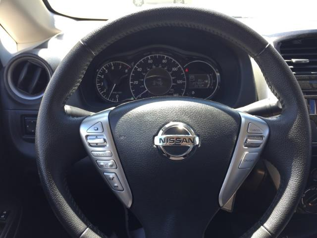 2015 Nissan Versa Note S - Photo 11 - Honolulu, HI 96818