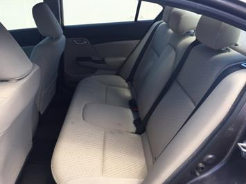 2014 Honda Civic LX - Photo 30 - Honolulu, HI 96818