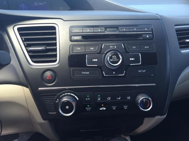 2014 Honda Civic LX - Photo 23 - Honolulu, HI 96818